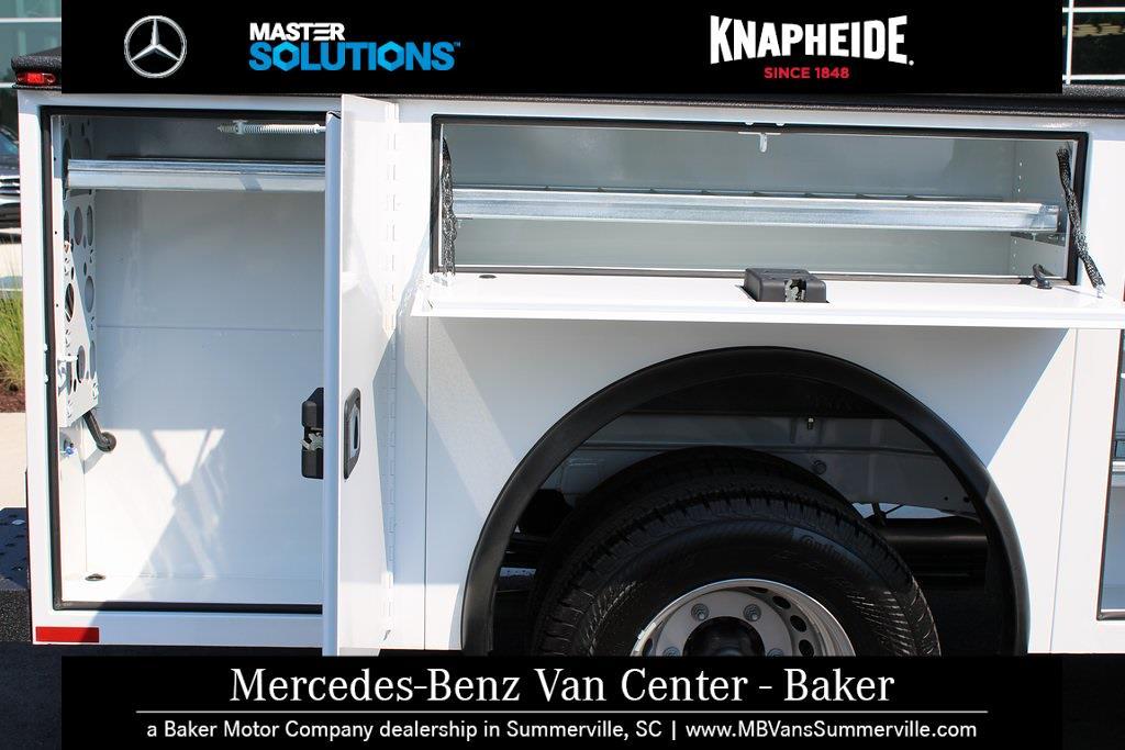2020 Mercedes-Benz Sprinter 3500XD Standard Roof DRW 4x2, Knapheide Service Body #MV0128 - photo 6