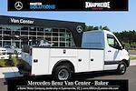 2020 Mercedes-Benz Sprinter 3500XD Standard Roof DRW 4x2, Knapheide Service Body #MV0128 - photo 7