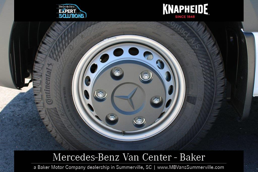 2020 Mercedes-Benz Sprinter 4500 DRW 4x2, Knapheide Service Body #MV0129 - photo 21
