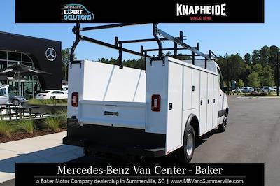2020 Mercedes-Benz Sprinter 4500 DRW 4x2, Knapheide Service Body #MV0129 - photo 2