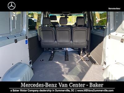 2021 Mercedes-Benz Sprinter 2500 4x2, Crew Van #MV0131 - photo 2