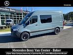 2021 Mercedes-Benz Sprinter 2500 4x2, Crew Van #MV0131 - photo 1