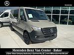 2021 Mercedes-Benz Sprinter 2500 4x2, Crew Van #MV0132 - photo 1