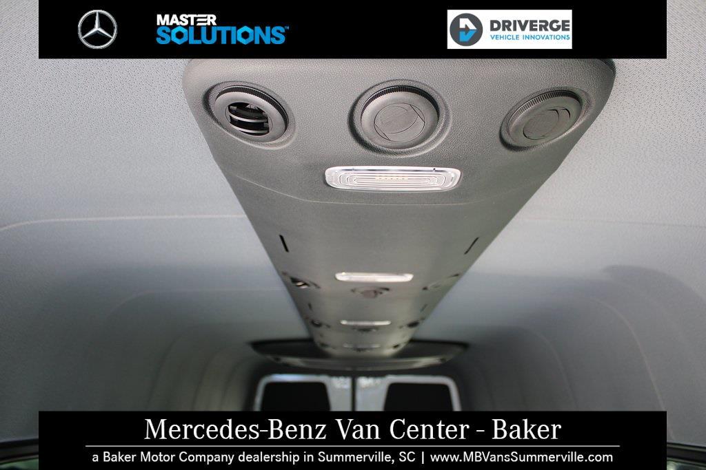 2020 Mercedes-Benz Sprinter 3500 High Roof 4x2, Passenger Van #MV0133 - photo 15