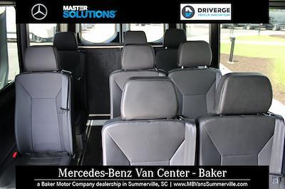 2020 Mercedes-Benz Sprinter 3500 High Roof 4x2, Passenger Van #MV0133 - photo 10
