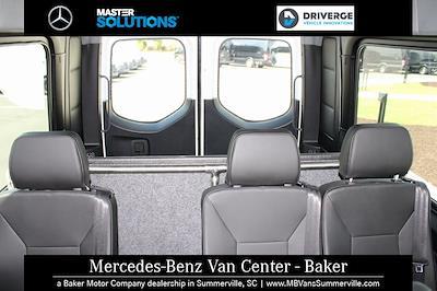 2020 Mercedes-Benz Sprinter 3500 High Roof 4x2, Passenger Van #MV0133 - photo 12