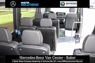 2020 Mercedes-Benz Sprinter 3500 High Roof 4x2, Passenger Van #MV0133 - photo 13
