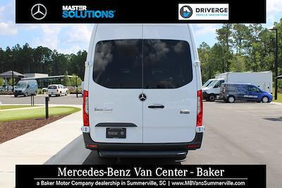 2020 Mercedes-Benz Sprinter 3500 High Roof 4x2, Passenger Van #MV0133 - photo 18