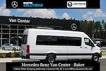 2020 Mercedes-Benz Sprinter 3500 High Roof 4x2, Passenger Van #MV0133 - photo 16