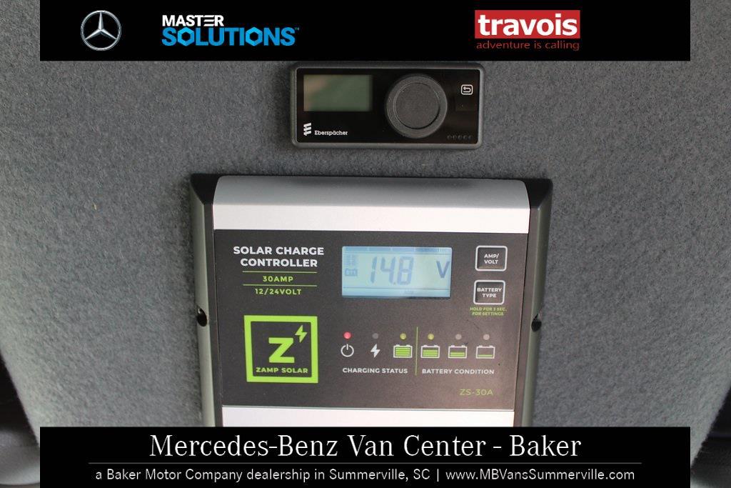2021 Mercedes-Benz Sprinter 2500 4x2, Travois Vans Other/Specialty #MV0135 - photo 16