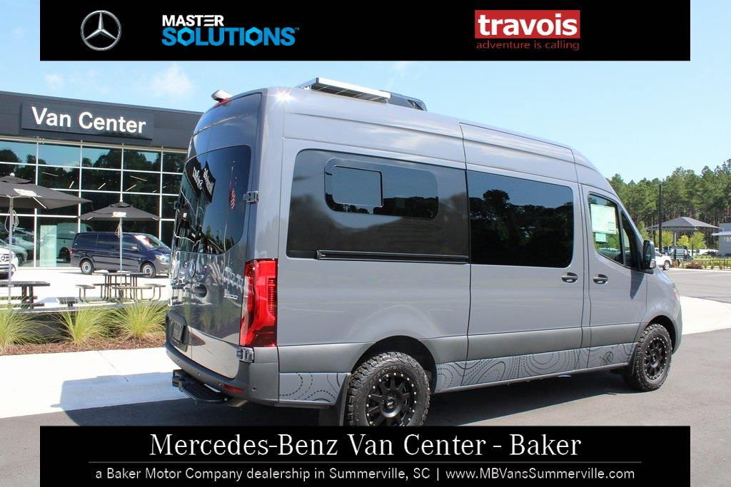 2021 Mercedes-Benz Sprinter 2500 4x2, Travois Vans Other/Specialty #MV0135 - photo 17