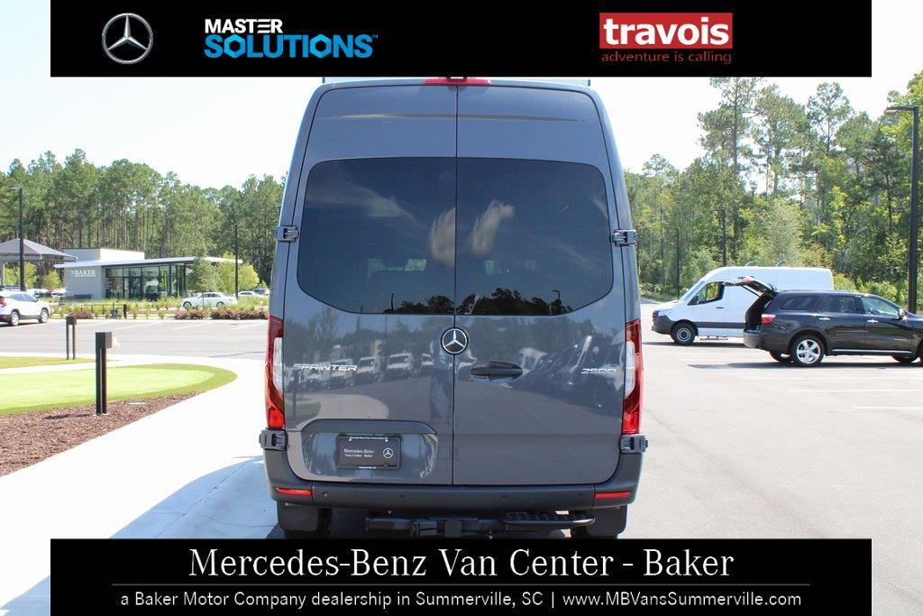 2021 Mercedes-Benz Sprinter 2500 4x2, Travois Vans Other/Specialty #MV0135 - photo 19