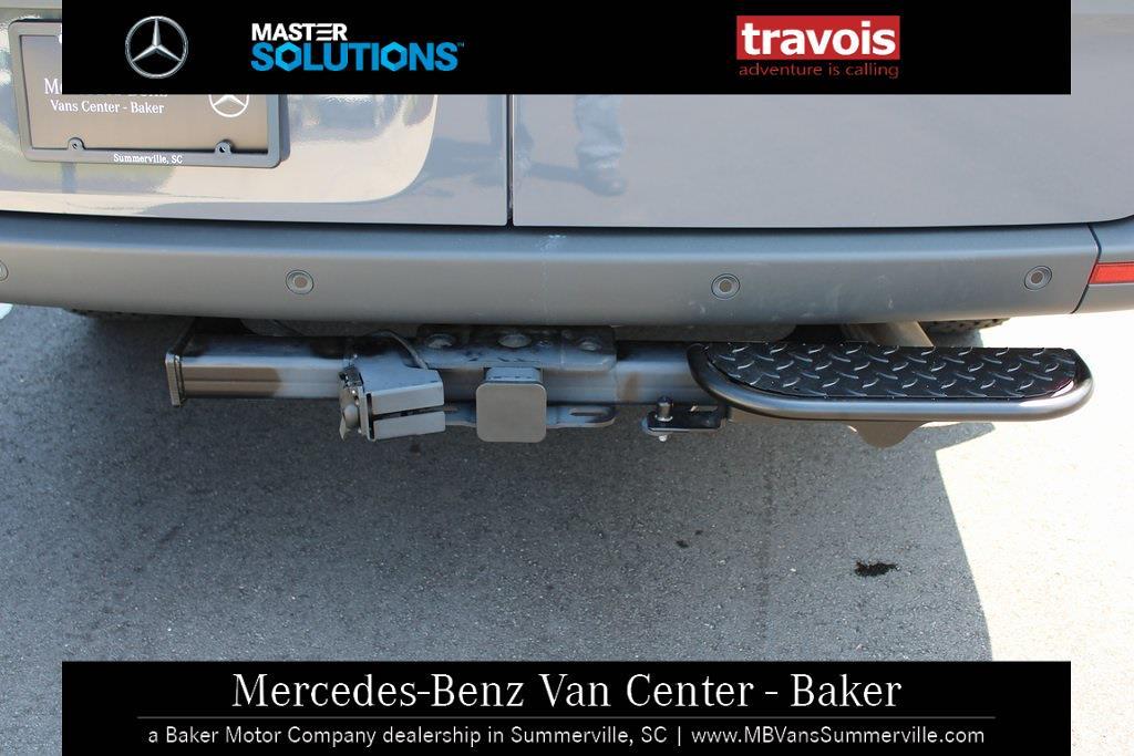 2021 Mercedes-Benz Sprinter 2500 4x2, Travois Vans Other/Specialty #MV0135 - photo 21