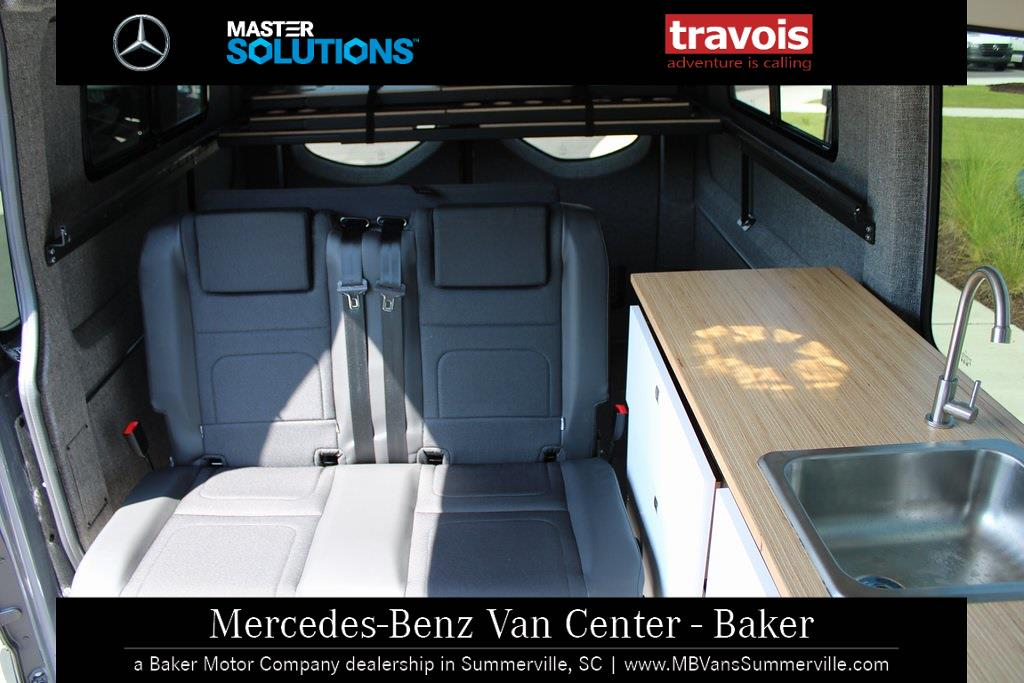 2021 Mercedes-Benz Sprinter 2500 4x2, Travois Vans Other/Specialty #MV0135 - photo 1