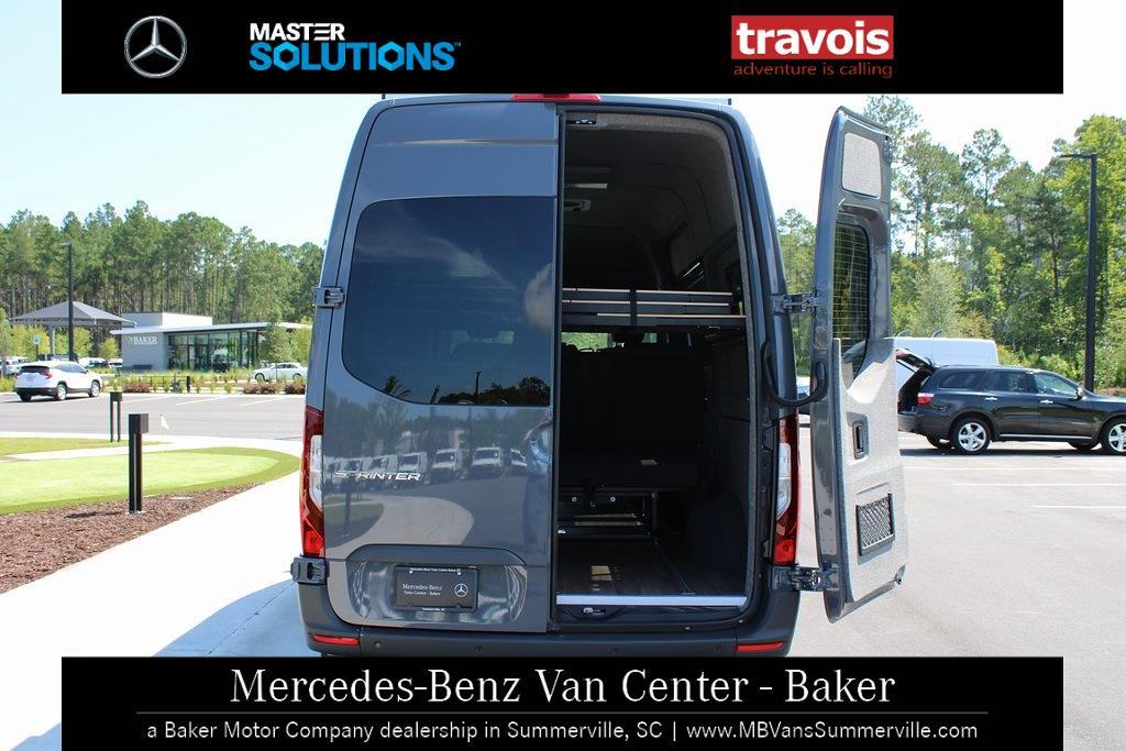 2021 Mercedes-Benz Sprinter 2500 4x2, Travois Vans Other/Specialty #MV0135 - photo 22
