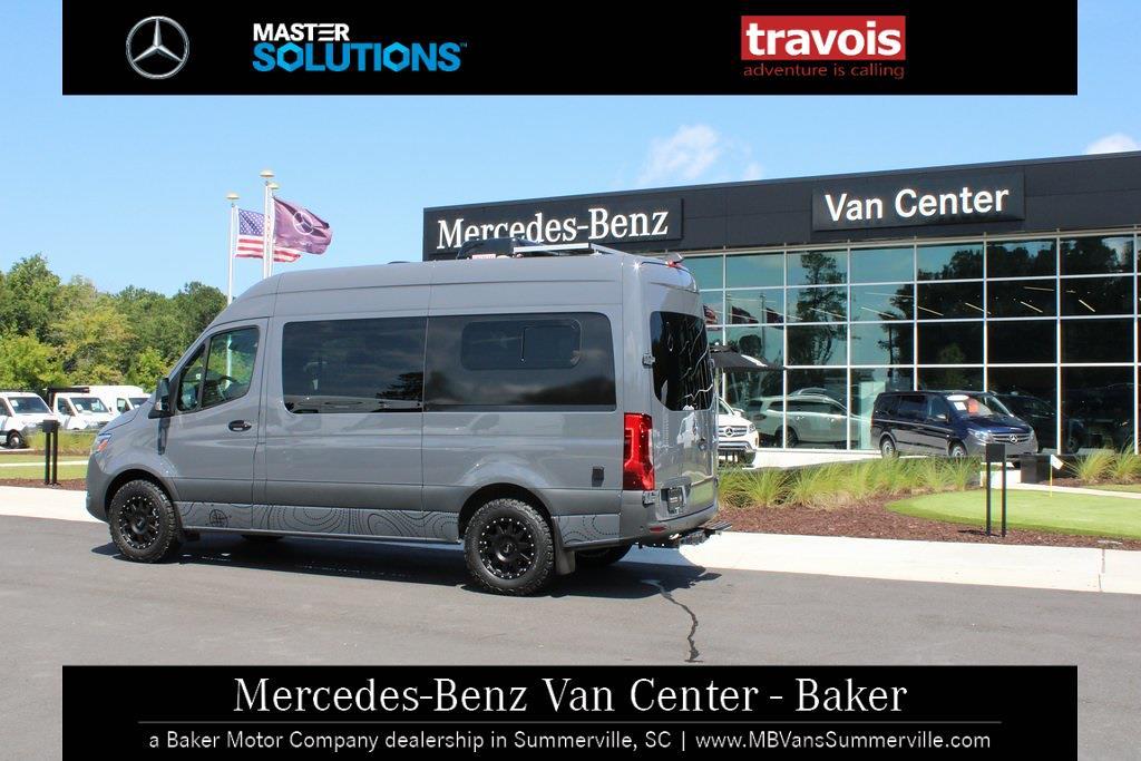 2021 Mercedes-Benz Sprinter 2500 4x2, Travois Vans Other/Specialty #MV0135 - photo 25