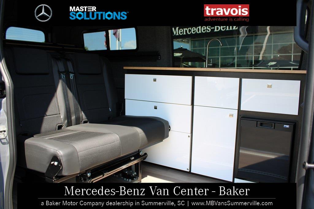 2021 Mercedes-Benz Sprinter 2500 4x2, Travois Vans Other/Specialty #MV0135 - photo 14
