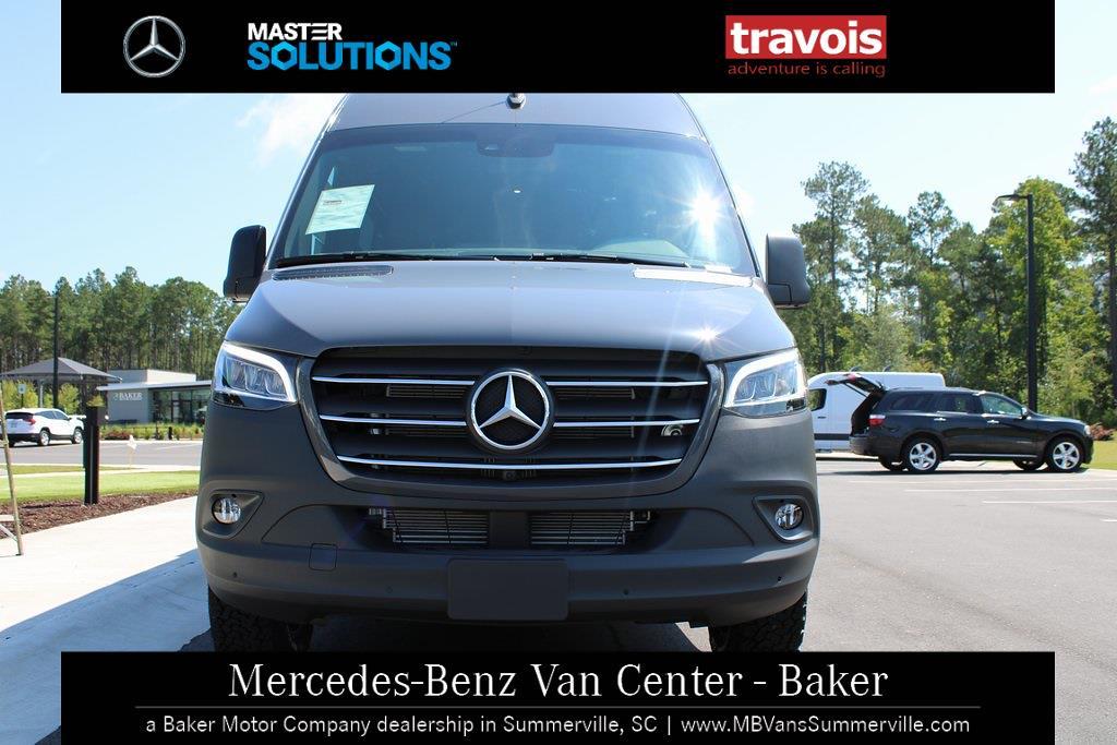 2021 Mercedes-Benz Sprinter 2500 4x2, Travois Vans Other/Specialty #MV0135 - photo 28
