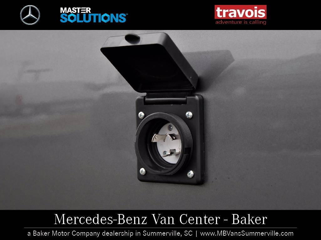 2021 Mercedes-Benz Sprinter 2500 4x2, Travois Vans Other/Specialty #MV0135 - photo 35