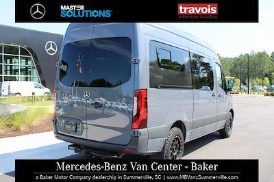 2021 Mercedes-Benz Sprinter 2500 4x2, Travois Vans Other/Specialty #MV0135 - photo 18