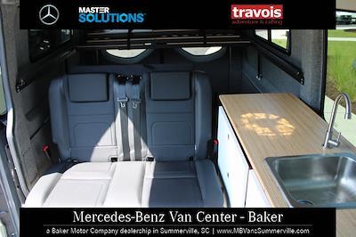 2021 Mercedes-Benz Sprinter 2500 4x2, Travois Vans Other/Specialty #MV0135 - photo 5