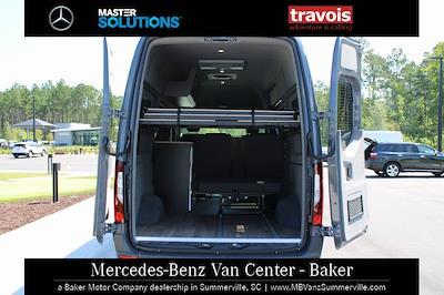 2021 Mercedes-Benz Sprinter 2500 4x2, Travois Vans Other/Specialty #MV0135 - photo 9
