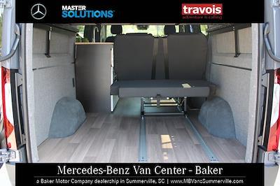 2021 Mercedes-Benz Sprinter 2500 4x2, Travois Vans Other/Specialty #MV0135 - photo 23