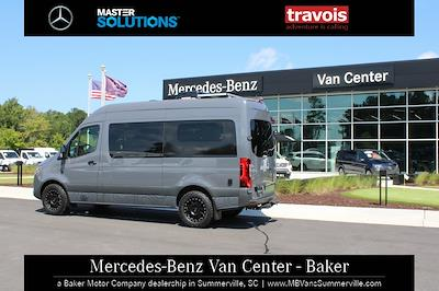 2021 Mercedes-Benz Sprinter 2500 4x2, Travois Vans Other/Specialty #MV0135 - photo 24
