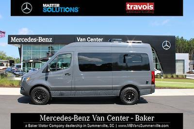 2021 Mercedes-Benz Sprinter 2500 4x2, Travois Vans Other/Specialty #MV0135 - photo 26