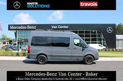2021 Mercedes-Benz Sprinter 2500 4x2, Travois Vans Other/Specialty #MV0135 - photo 12