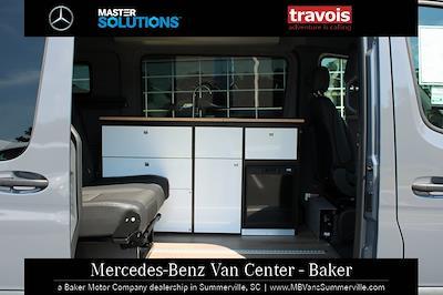 2021 Mercedes-Benz Sprinter 2500 4x2, Travois Vans Other/Specialty #MV0135 - photo 13