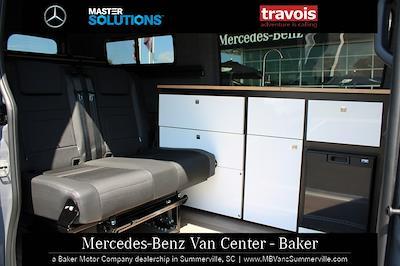 2021 Mercedes-Benz Sprinter 2500 4x2, Travois Vans Other/Specialty #MV0135 - photo 10