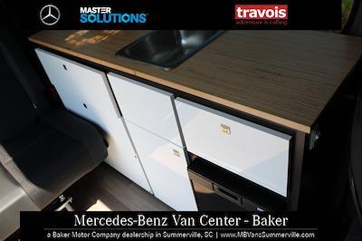 2021 Mercedes-Benz Sprinter 2500 4x2, Travois Vans Other/Specialty #MV0135 - photo 3