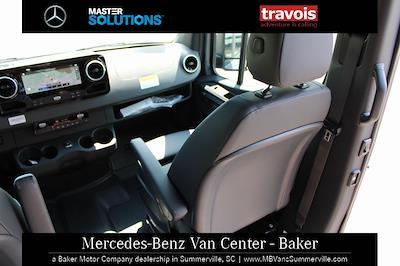 2021 Mercedes-Benz Sprinter 2500 4x2, Travois Vans Other/Specialty #MV0135 - photo 30