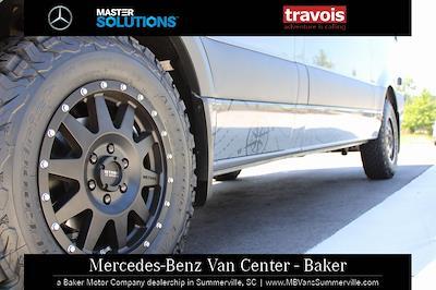 2021 Mercedes-Benz Sprinter 2500 4x2, Travois Vans Other/Specialty #MV0135 - photo 33