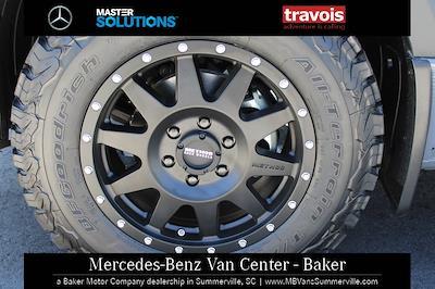 2021 Mercedes-Benz Sprinter 2500 4x2, Travois Vans Other/Specialty #MV0135 - photo 34
