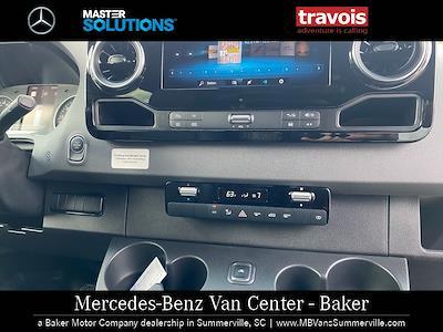 2021 Mercedes-Benz Sprinter 2500 4x2, Travois Vans Other/Specialty #MV0135 - photo 36