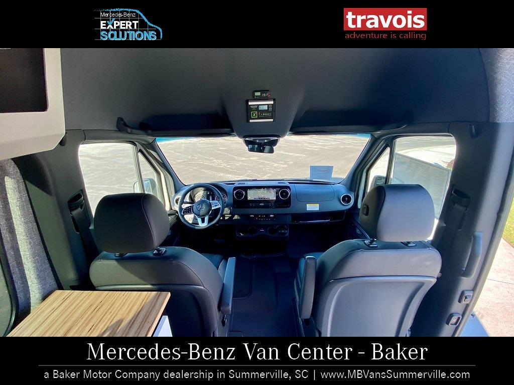 2021 Mercedes-Benz Sprinter 2500 4x2, Travois Vans Other/Specialty #MV0136 - photo 1
