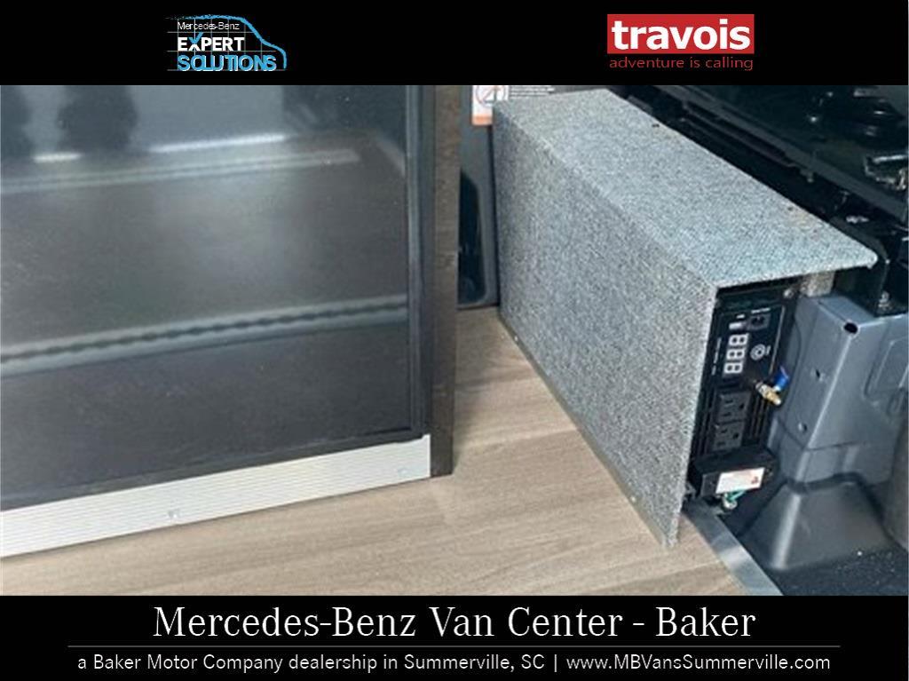2021 Mercedes-Benz Sprinter 2500 4x2, Travois Vans Other/Specialty #MV0136 - photo 16