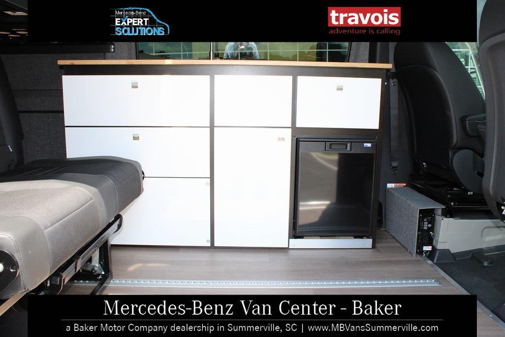2021 Mercedes-Benz Sprinter 2500 4x2, Travois Vans Other/Specialty #MV0136 - photo 22