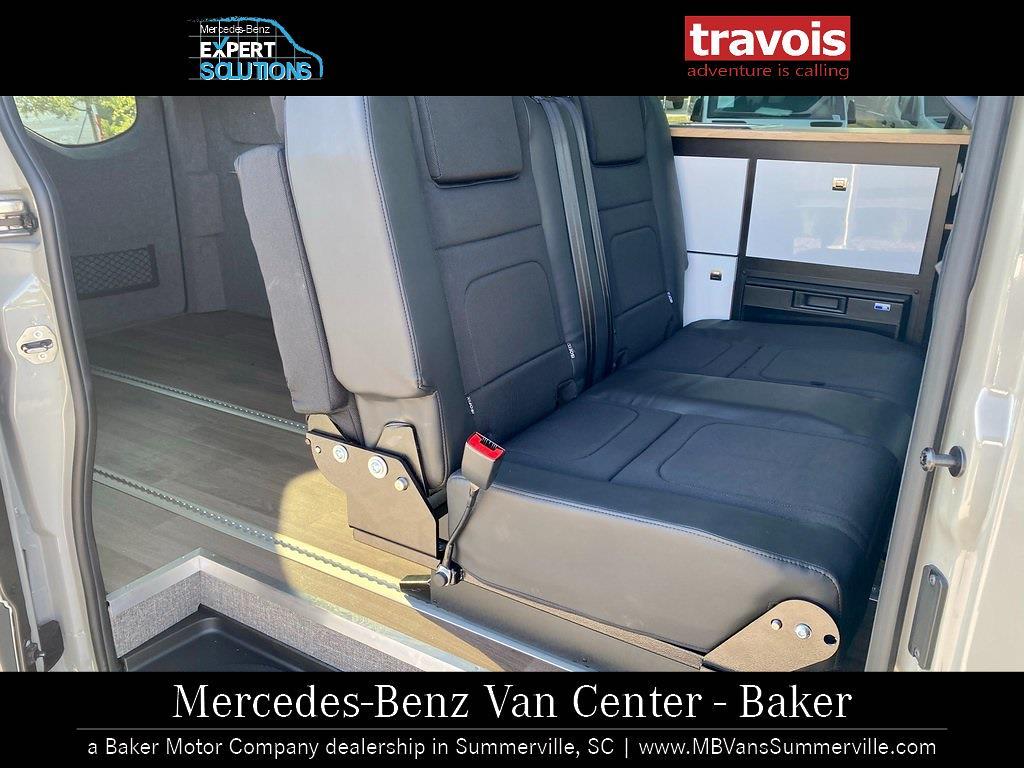 2021 Mercedes-Benz Sprinter 2500 4x2, Travois Vans Other/Specialty #MV0136 - photo 12