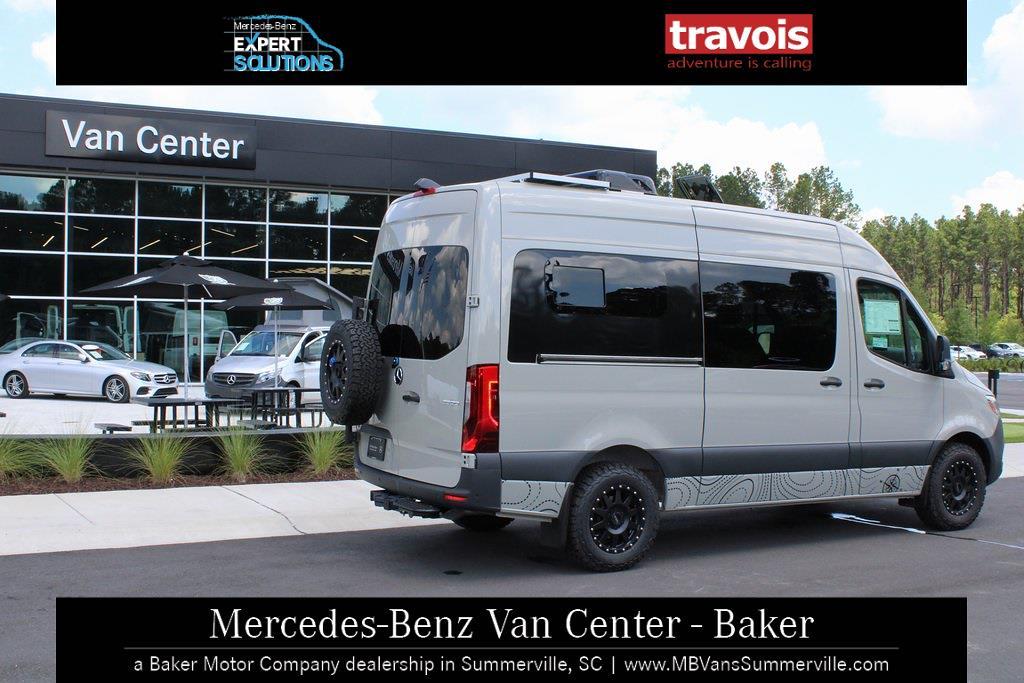 2021 Mercedes-Benz Sprinter 2500 4x2, Travois Vans Other/Specialty #MV0136 - photo 34