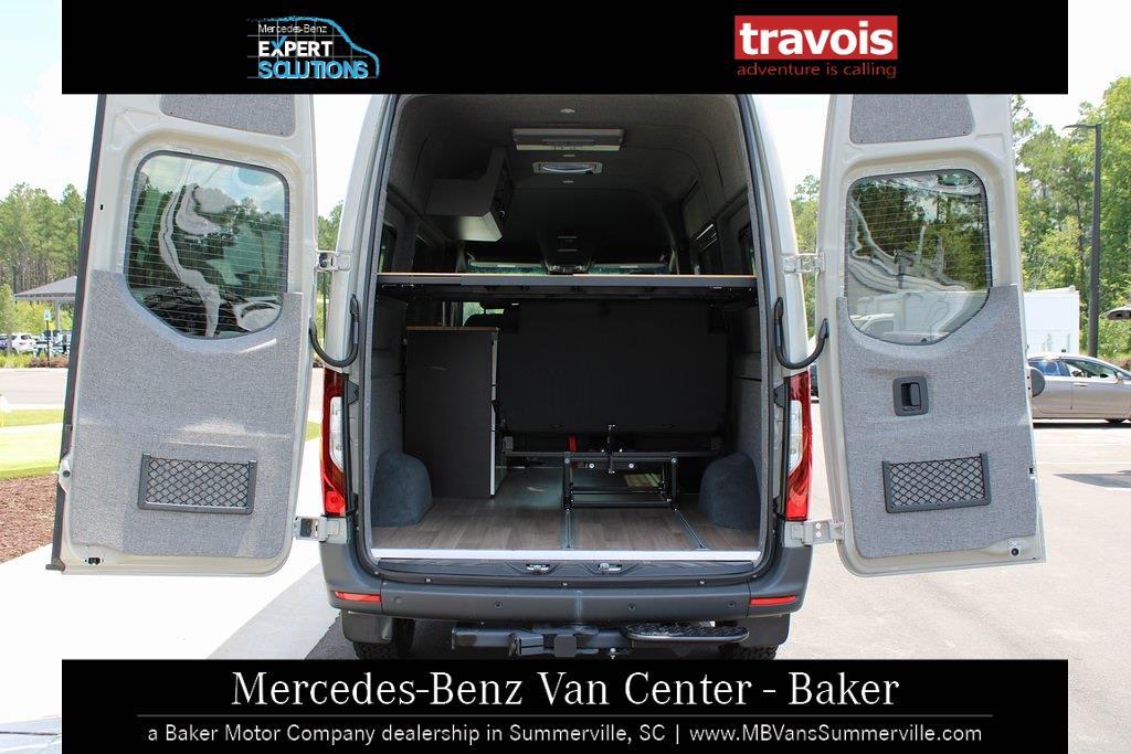 2021 Mercedes-Benz Sprinter 2500 4x2, Travois Vans Other/Specialty #MV0136 - photo 37
