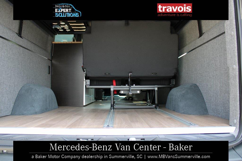 2021 Mercedes-Benz Sprinter 2500 4x2, Travois Vans Other/Specialty #MV0136 - photo 50