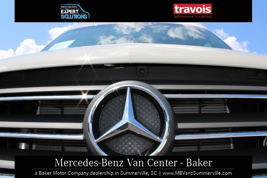 2021 Mercedes-Benz Sprinter 2500 4x2, Travois Vans Other/Specialty #MV0136 - photo 47