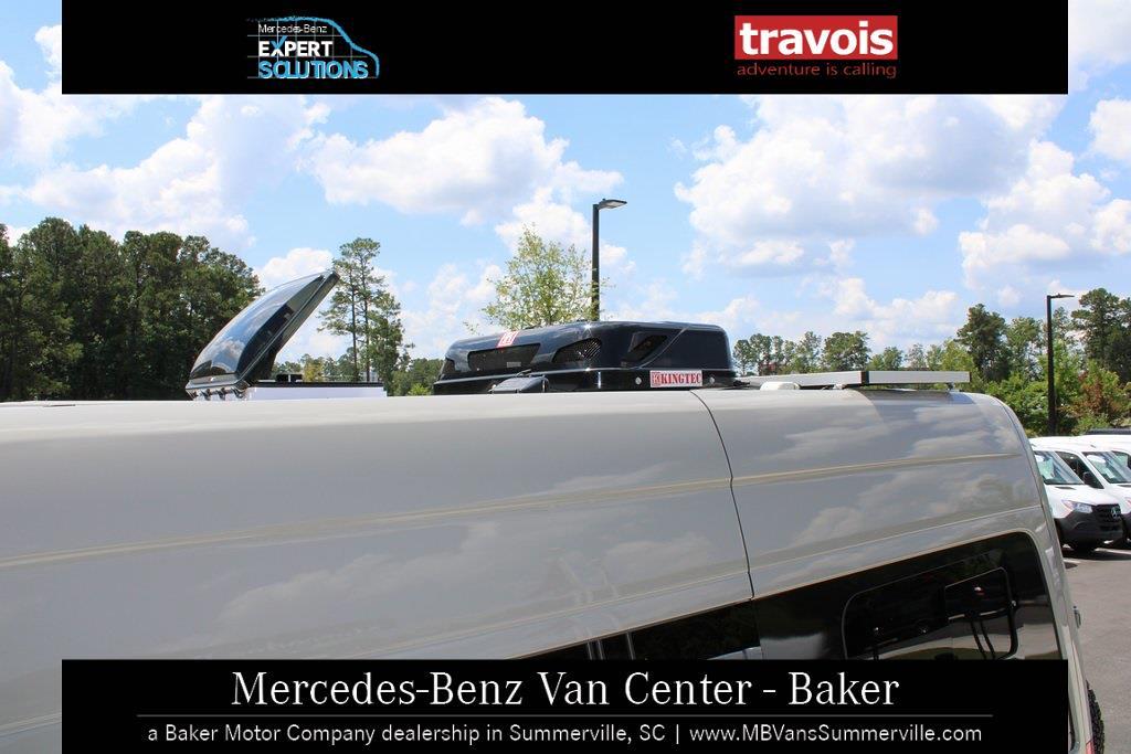 2021 Mercedes-Benz Sprinter 2500 4x2, Travois Vans Other/Specialty #MV0136 - photo 52