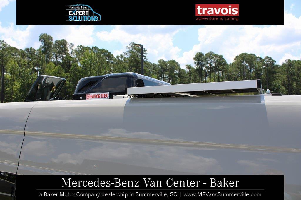 2021 Mercedes-Benz Sprinter 2500 4x2, Travois Vans Other/Specialty #MV0136 - photo 53