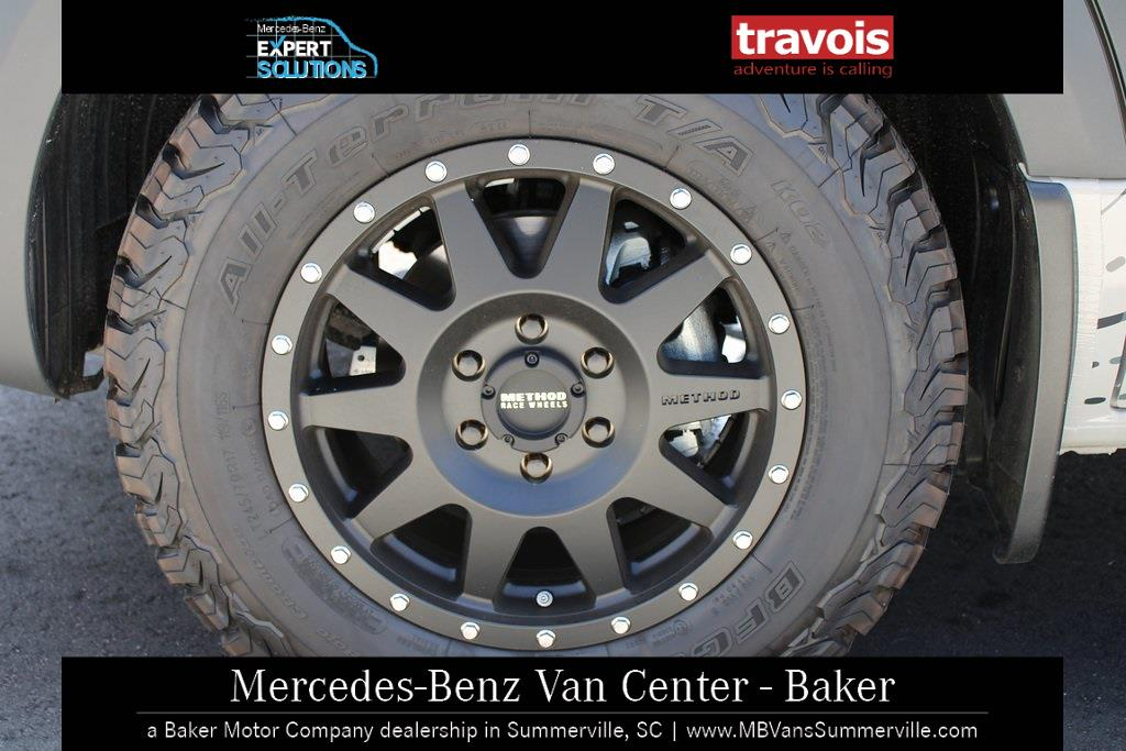 2021 Mercedes-Benz Sprinter 2500 4x2, Travois Vans Other/Specialty #MV0136 - photo 57