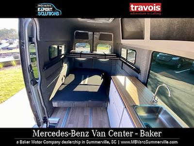 2021 Mercedes-Benz Sprinter 2500 4x2, Travois Vans Other/Specialty #MV0136 - photo 2