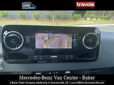 2021 Mercedes-Benz Sprinter 2500 4x2, Travois Vans Other/Specialty #MV0136 - photo 17